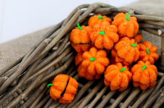 Koko Pumpkins