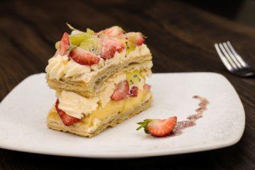 Sweet Puff Pastry Recipe