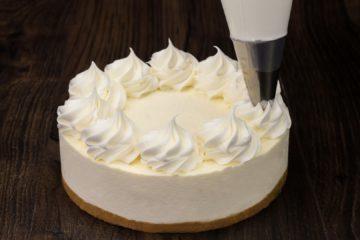 Instant Whipped Cream Recipe