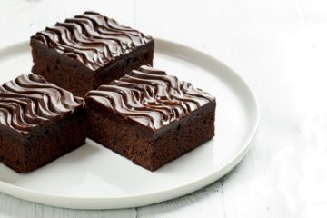 Rich Chocolate Brownie Complete