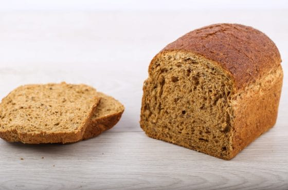 Wholemeal Multiseed Bread