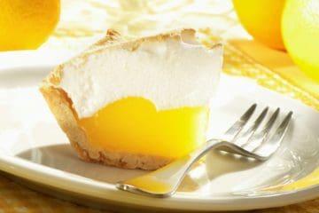Instant Lemon Supreme