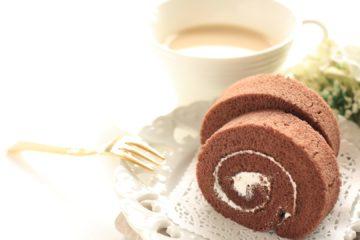 Chocolate Sponge Mix Complete