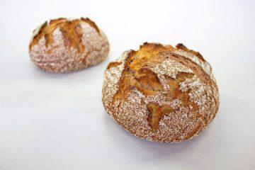 Rye Wheat Bread Recipe