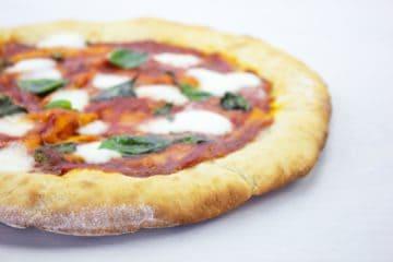 Durum Wheat Sourdough Bread Pizza Base Recipe