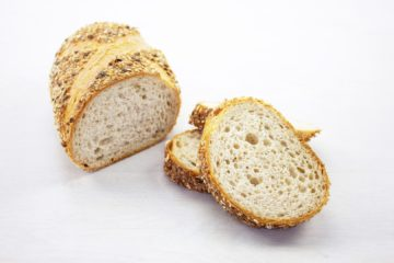 Chimney Bread Recipe