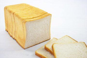 Bright Tin Bread with Wheat Sourdough