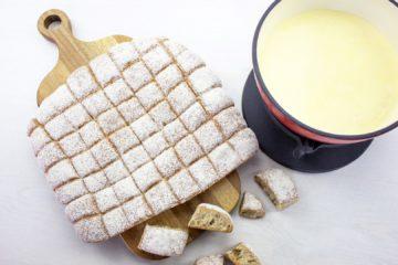 Fondue Bread Recipe