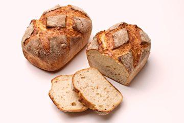 Durum Bread with Durum Sourdough