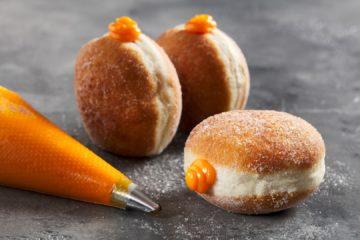 RTU Cream Filling – Orange