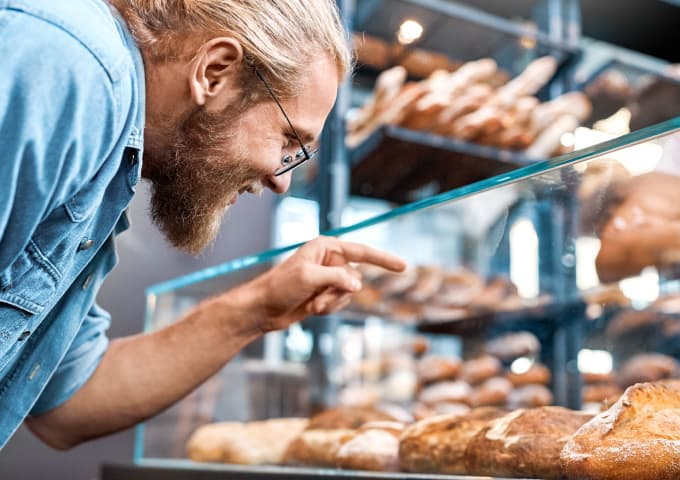 Bakery Trends driven by Covid-19