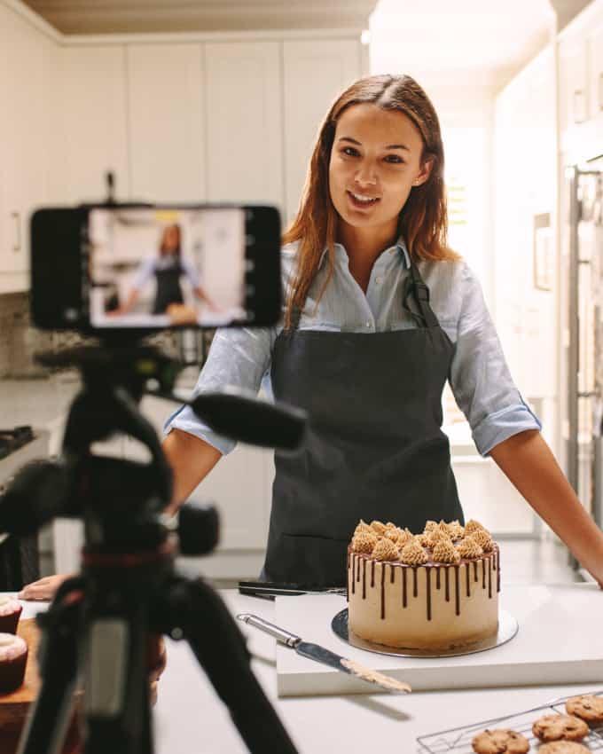 "The Rise of the ""Side-Hustle"" Baker"