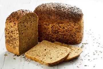 Multiseed Vitality Bread