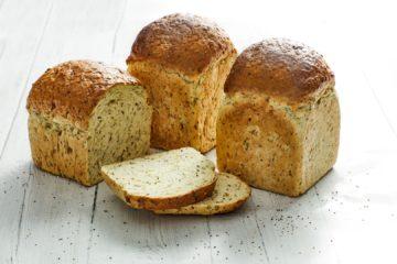 Golden Grains Bread