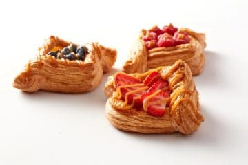 Savoury & Pastry Ingredients