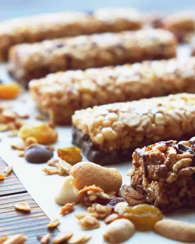 Food-to-go ready to bounce back with help from healthier bakes