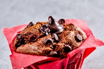 Chocolate Muffins – Vegan